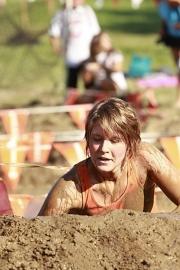 2011 Merrell Down & Dirty Mud Run