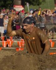 2011 Merrell Down and Dirty Mud Run 07