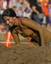 2011 Merrell Down and Dirty Mud Run 16