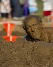 2011 Merrell Down and Dirty Mud Run 17