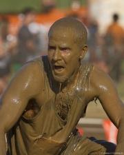 2011 Merrell Down and Dirty Mud Run 10