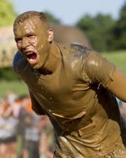 2011 Merrell Down and Dirty Mud Run 11
