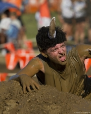 2011 Merrell Down and Dirty Mud Run 12