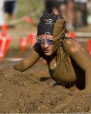 2011 Merrell Down and Dirty Mud Run 13
