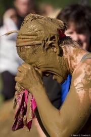 2011 Merrell Down and Dirty Mud Run 14