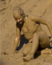 2011 Merrell Down and Dirty Mud Run 15