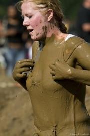 2011 Merrell Down and Dirty Mud Run 20