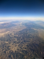 Rocky Peak, Nevada