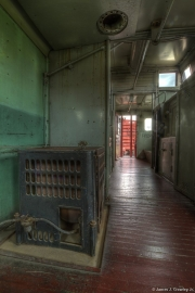 Train Interior 02