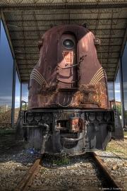 Train Yard 03