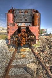 Train Yard 04