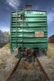 Train Yard 07