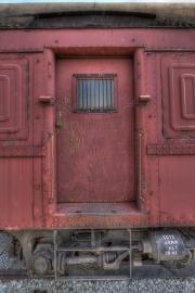 Train Yard 08