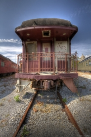 Train Yard 10