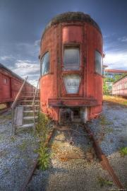 Train Yard 12
