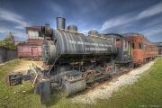 Train Yard 14