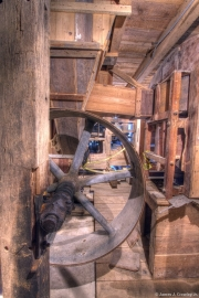 Anderson Grist Mill 06