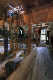 Anderson Grist Mill 09
