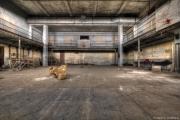 Gymnasium 01