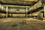 Gymnasium 02