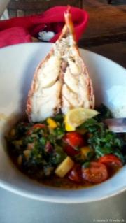 Conch Republic Seafood Company