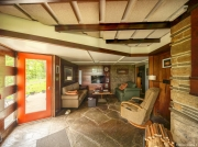 Lynn Hall Cottage 13