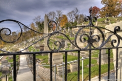 Mount Wood Cemetery 01