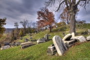 Mount Wood Cemetery 02