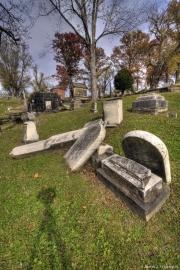 Mount Wood Cemetery 03