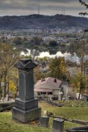 Mount Wood Cemetery 06