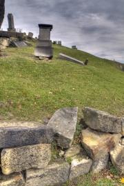 Mount Wood Cemetery 08