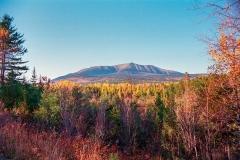 Mt Katahdin, Maine