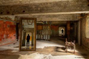 The Bridge Gallery – Visiting Art Exhibit