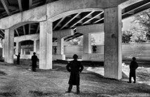 C4FAP Exhibit – Black & White 2014