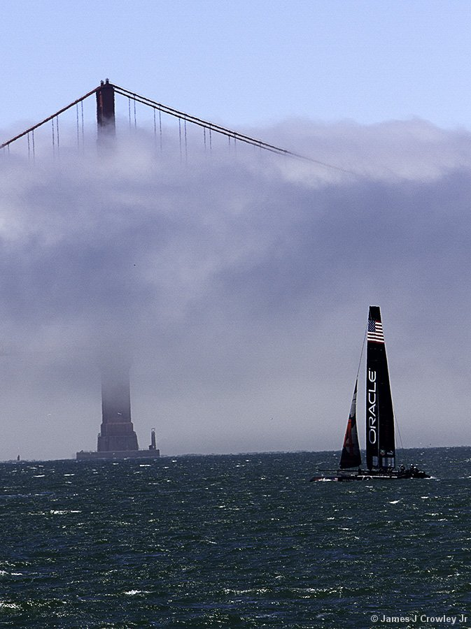 America's Cup Awesome!!